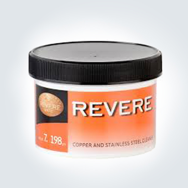 Revere Copper Brass Amp Stainless Steel Cleaner Paste